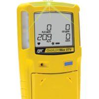 Detectores portátiles multigas